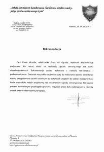 Plawnica-projekt-referencje